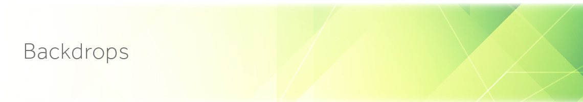 RasterPrint MaxiVision Backdrop