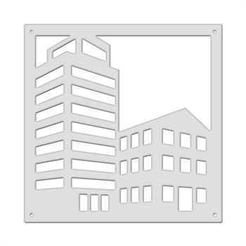DSL2121C1 - DrapeScape™ Cuts-Cityscape 1