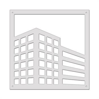 DSL2121C2 - DrapeScape™ Cuts-Cityscape 2