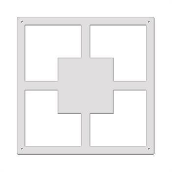 DSL2121WN - DrapeScape™ Cuts-Windoz