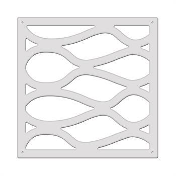 DSL2121WZ - DrapeScape™ Cuts-Wavez