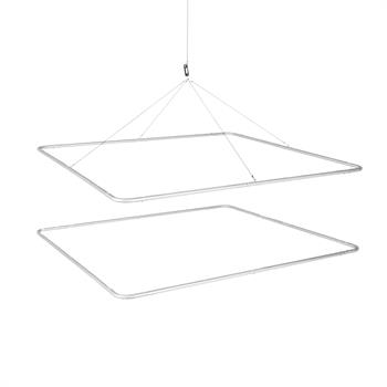 HWHSS12 - 12' Square Hanging Structure