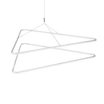 HWHST10 - 10' Triangular Hanging Structure