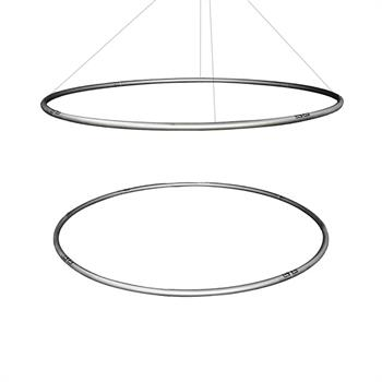 HWHSO12 - 12' Round Hanging Structure