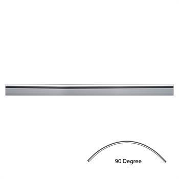 HWRFSPIC90 - 90 Deg Inside Curve Profile for Fabric System