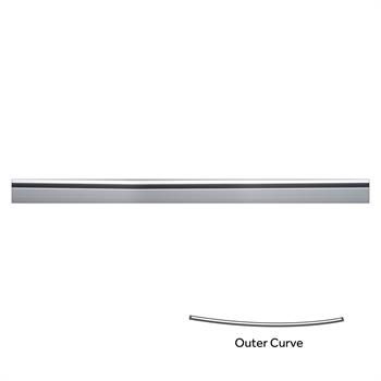 HWRFSPOC15 - 15 Deg Outside Curve Profile for Fabric System