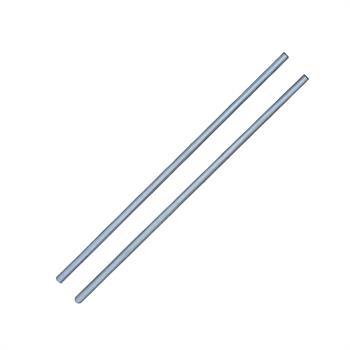 HWTRP - Rail Pole for 1/2 Walls