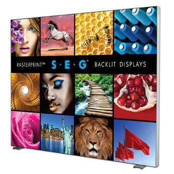 RPQSEG12096 - Graphic for 10'x8' SEG Lightbox