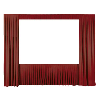SDUS1410.5OKXX - Screen Drape Kit