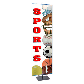 BCBS - Carry Bag for Portable Banner Stand