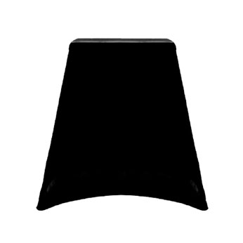 """PSY6456XX - 64""""x56""""H Proj Stand Cover"""