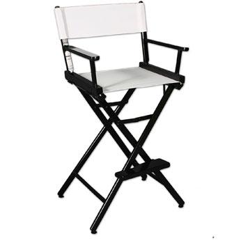 "DCCXX - Counter(30""H)Director Chair-Frame only(No canvas)"