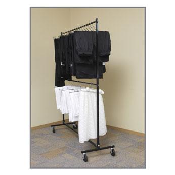 HWMC - Mobile Skirt Caddy