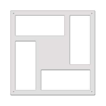 DSL2121CX - DrapeScape™ Cuts-Connex