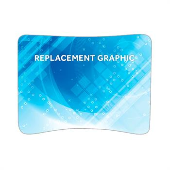 RPQCV2400892 - Graphic for 20' Curvo™, 2-Sided