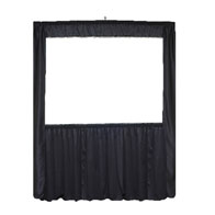 Cameo Screen Drape Kit
