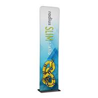 2' Radius Slim Stand™