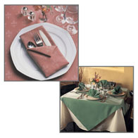 "20""x20"" Standard Color Napkins"