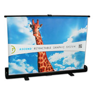"52""x80""H Ascend™ (Hardware only)"