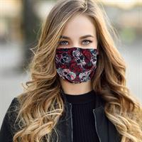 Custom Printed Mask (No Filter)